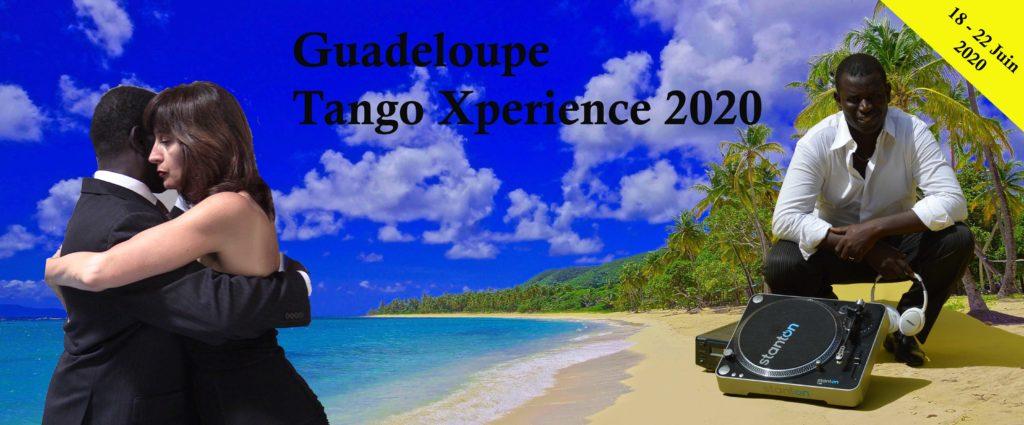tango in guadaloupe 2020